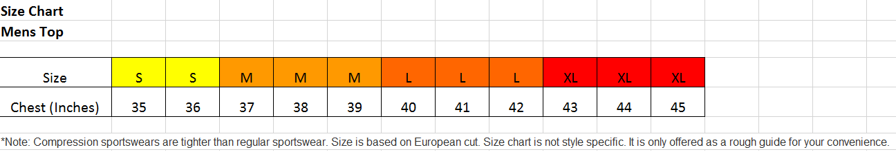 size-chart-mens-top