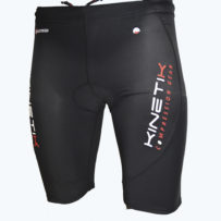 Compression Triathlon Shorts – Full Black