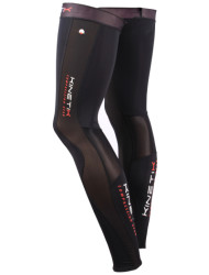 Compression Leg Supports – Full Black