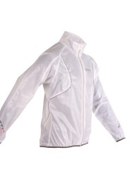 Super Light Long Sleeves Jacket – White